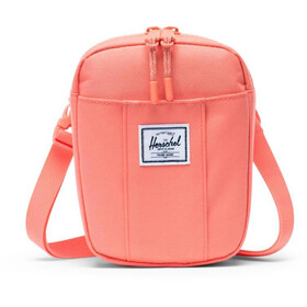 Herschel Cruz Crossbody Bag fresh salmon